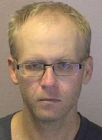 Taylorsville Man Charged With Vehicle Break-In & Probation Violations