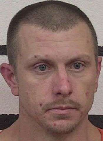 Caldwell County Man Arrested For Being No-Show In Court On Multiple Counts