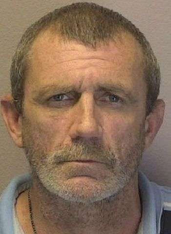 Hickory Man Jailed On Felony Meth Charge