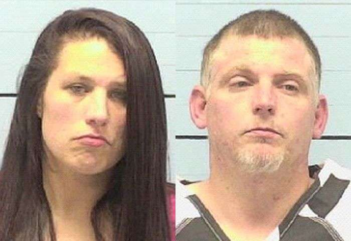 Two Morganton Residents Charged With Abduction Of Children