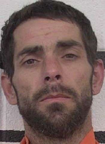 Taylorsville Man Charged With Vehicle Theft Offenses