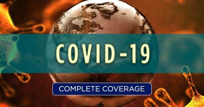 Monday Morning COVID-19 Update: New Cases Reported Sunday In Catawba, Burke Counties