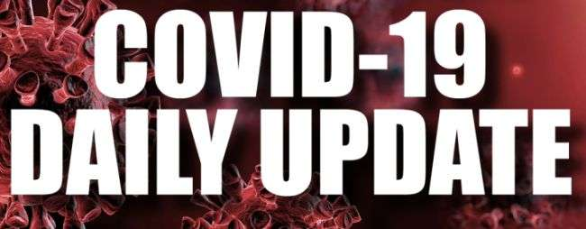 Saturday COVID-19 Update: Pandemic High 120 Cases Reported In Catawba County Friday, 53 Today