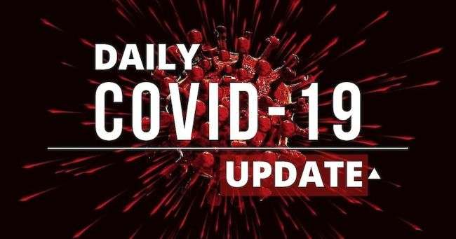 Wednesday Morning COVID-19 Update: Deaths Reported In Catawba, Burke Counties
