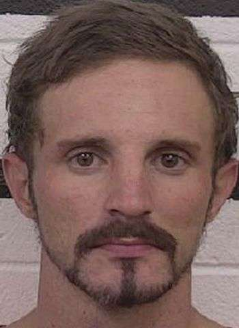 String Of Felony Charges Lodged Against Caldwell County Man