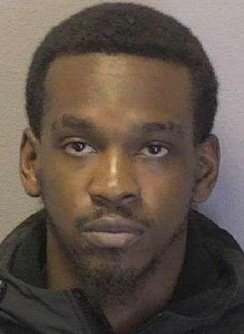Newton Man Arrested In Hickory On Felony Marijuana Charge