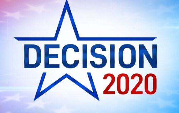Election Day Tuesday, Several Races On Ballots Affecting Hickory Metro