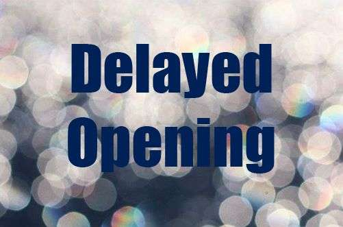 Alexander Schools Switch To Virtual Learning Today, Government Offices On Two-Hour Delay