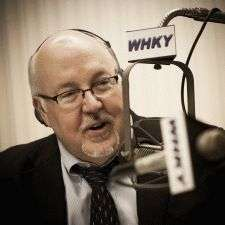 """""""First Talk On WHKY"""" Celebrates 20 Years On The Air"""