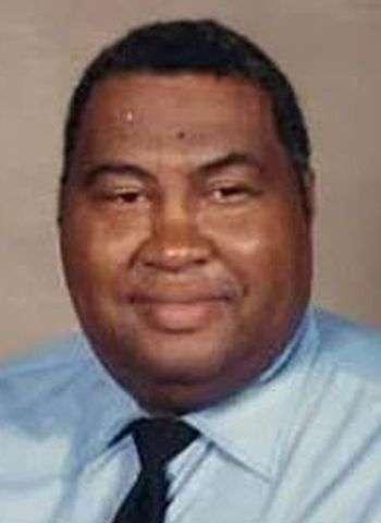 Lenoir's First African-American Firefighter Passes Away