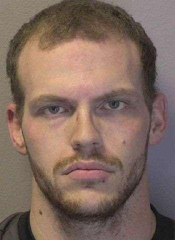Hickory Man Arrested For Habitual Larceny
