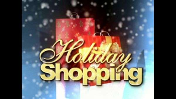 Area Sheriff Offers Holiday Shopping Tips
