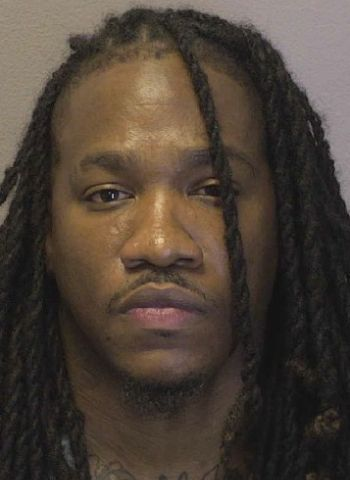 Crash Leads To Arrest Of Newton Man On Cocaine & Firearms Charges