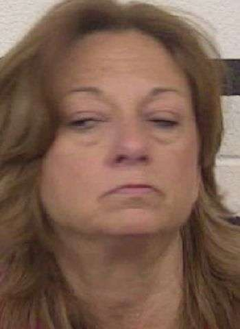 Hickory Woman Arrested By Caldwell County Authorities On Meth Charge