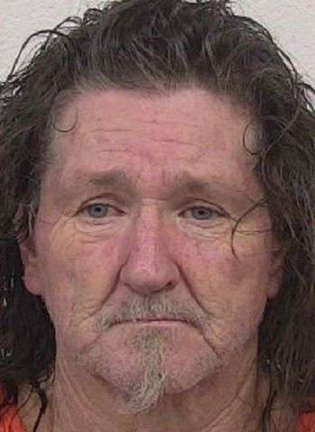 Stolen Vehicle Charge Lodged Against Granite Falls Man
