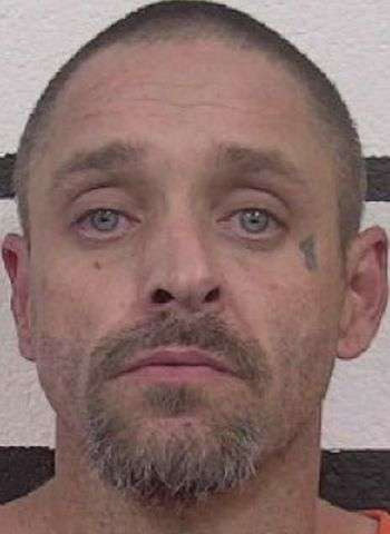 Meth Possession Charge Filed Against Lenoir Man