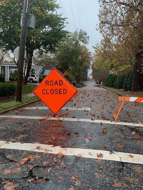 School Delays Announced This Morning Due To Flooding, State Of Emergency Declared, District Court Closed (Updated)