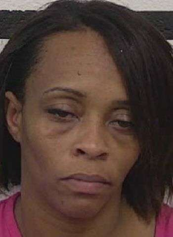 Lenoir Woman Charged With Having Drugs At Jail