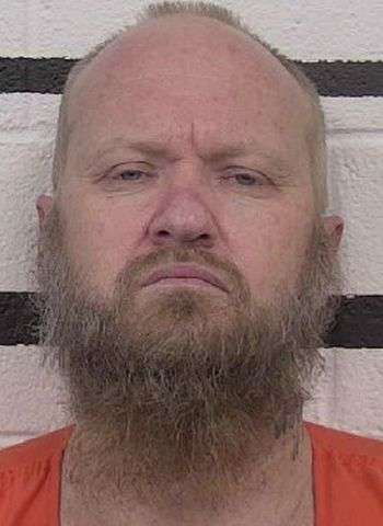 Connelly Springs Man Arrested On Vehicle Theft Charge