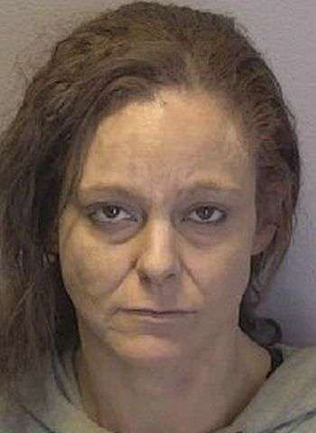 Newland Woman Arrested In Hickory On Warrants From Watauga And Avery