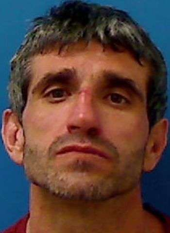 Conover Man Charged In Connection To String Of Crimes, Arrested Following Two-County Chase