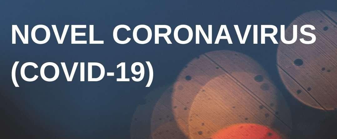 Sunday COVID-19 Update