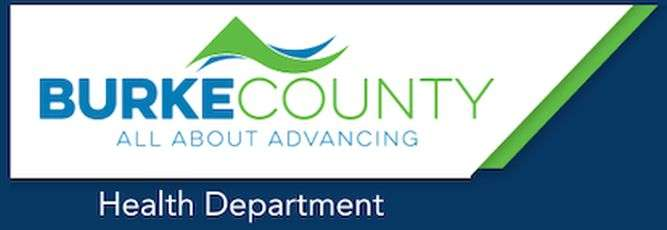 COVID-19-Associated Death Reported In Burke County Along With New Cases