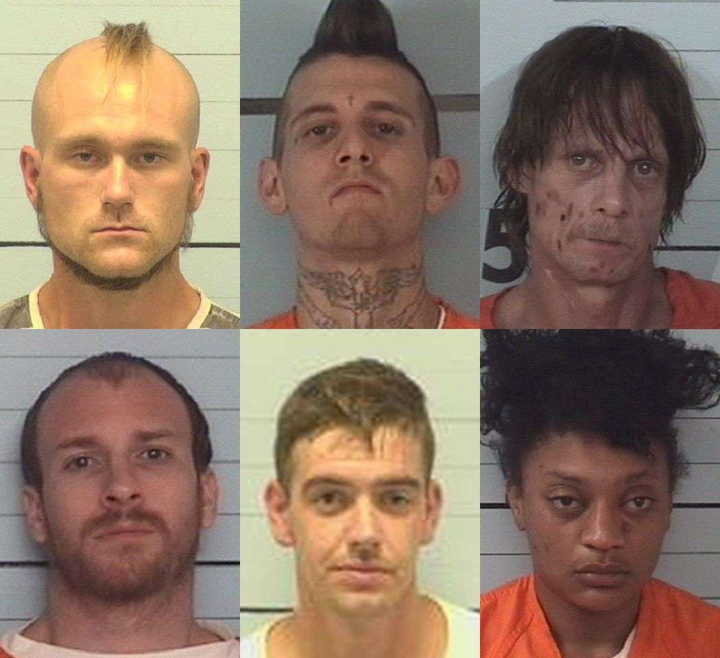 Burke County Updates Most Wanted List
