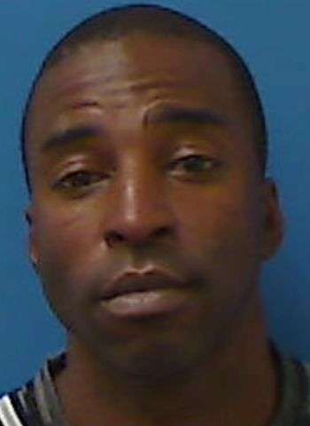 Hickory Man Jailed For Felony Probation Violation