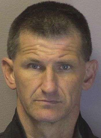Hickory Man Arrested On Felony Meth Charge