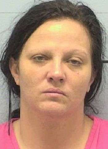 Woman Arrested By Burke Authorities For Failing To Appear On A Felony