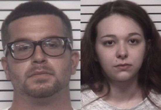 Suspects Charged After Allegedly Using Drugs While Caring For Infant, Shot Reportedly Fired