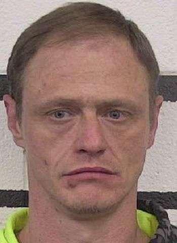 Lenoir Man Arrested On Felony Meth Charge