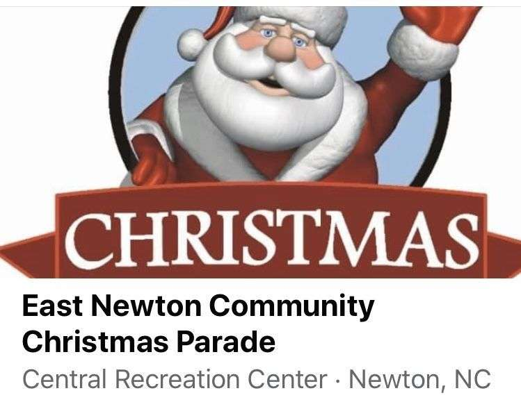 East Newton Holiday Parade Saturday December 19th