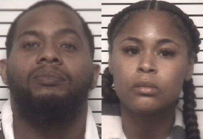 Two From Pittsburgh Arrested On Felony Drug Charges In Iredell