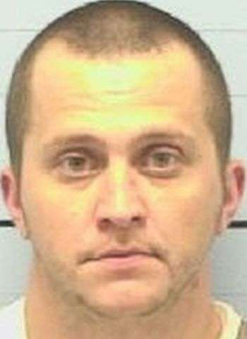 Man Arrested In Burke County On Felony Drug Charge