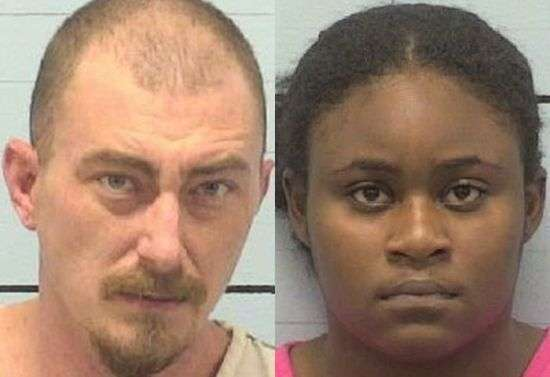 Morganton Residents Charged With Statutory Sexual Offenses