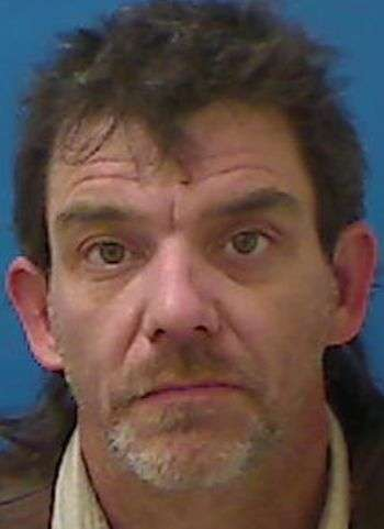 Newton Man Charged With Being No-Show In Court On Meth Counts