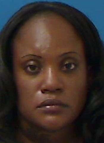 Hickory Woman Jailed On Larceny & Forgery Charges [UPDATED 12 Noon]