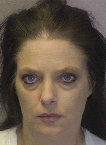 Granite Falls Woman Arrested Last Week In Hickory On Meth Charge