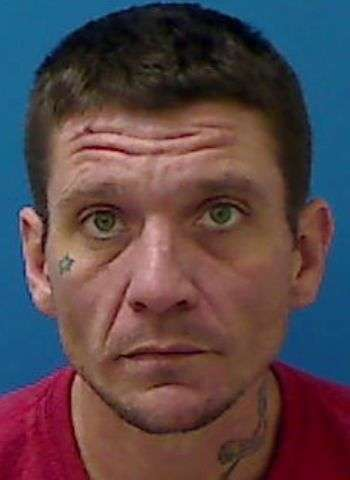 Hickory Man Indicted On Meth Charge; Charged With Failure To Appear