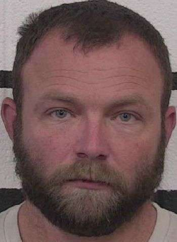 Lenoir Man Arrested And Charged With Statutory Sex Offense
