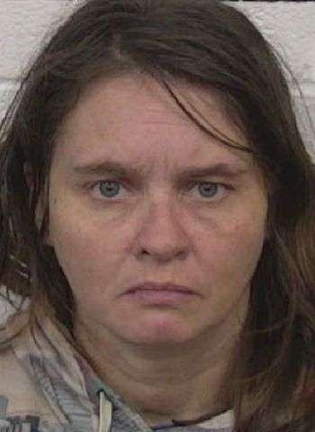 Lenoir Woman Charged With Break-in-Related Offense