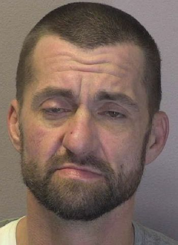 Hickory Man Arrested For Possession Of Meth
