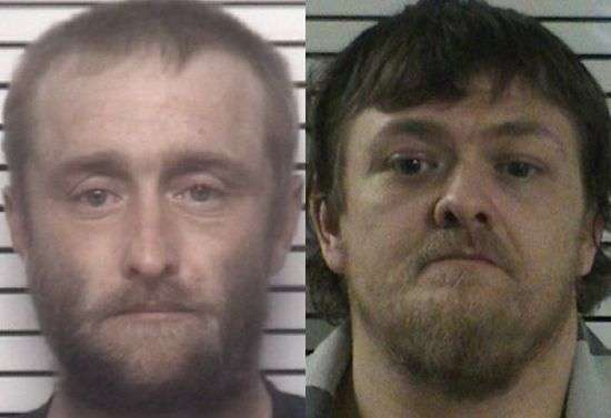 Olin Man Arrested, Taylorsville Man Sought In Connection To Theft Of Catalytic Converters