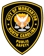 Two Killed In Morganton Crash