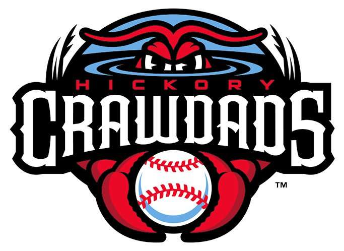 Hickory Crawdads Announce Promotional Schedule