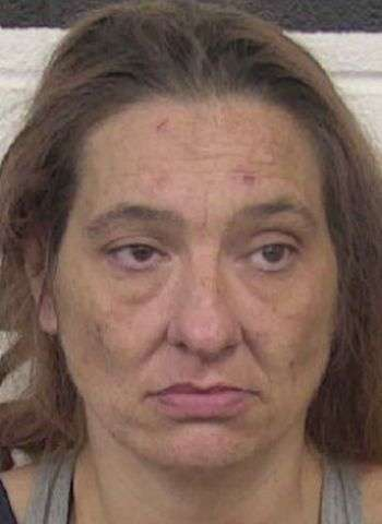 Old Fort Woman Charged With Drug Offenses In Caldwell County