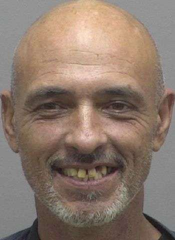 Iron Station Man Charged With String Of Break-ins, Thefts