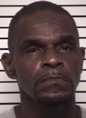 Wanted Man Arrested On Vehicle Break-in Charges